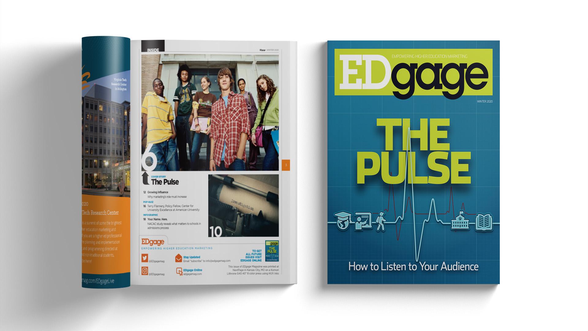 APTech | EDgage Magazine | Q1 2020