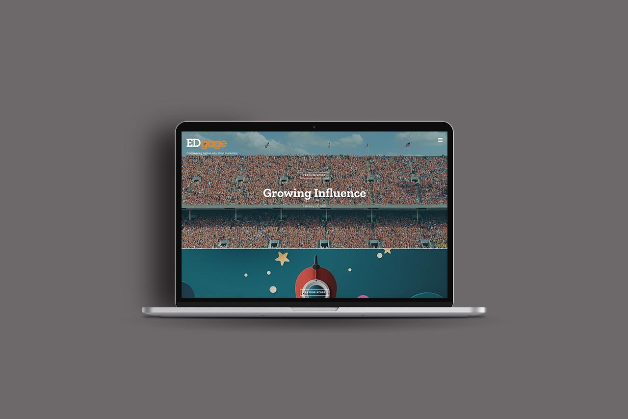 EDgage Homepage