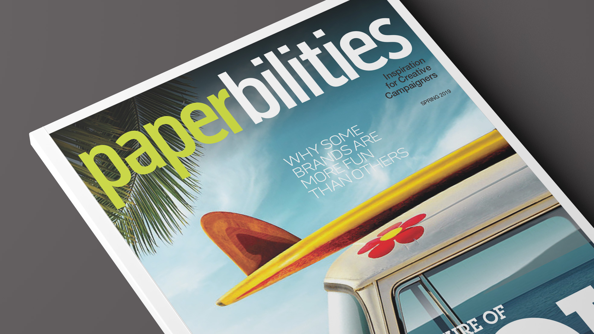 Convertible Solutions | Paperbilities Magazine